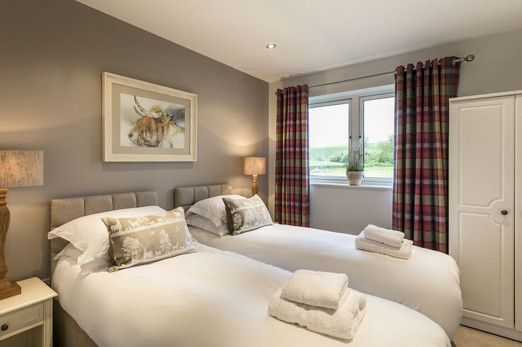 Luxury self-catering accommodation in the Lake District
