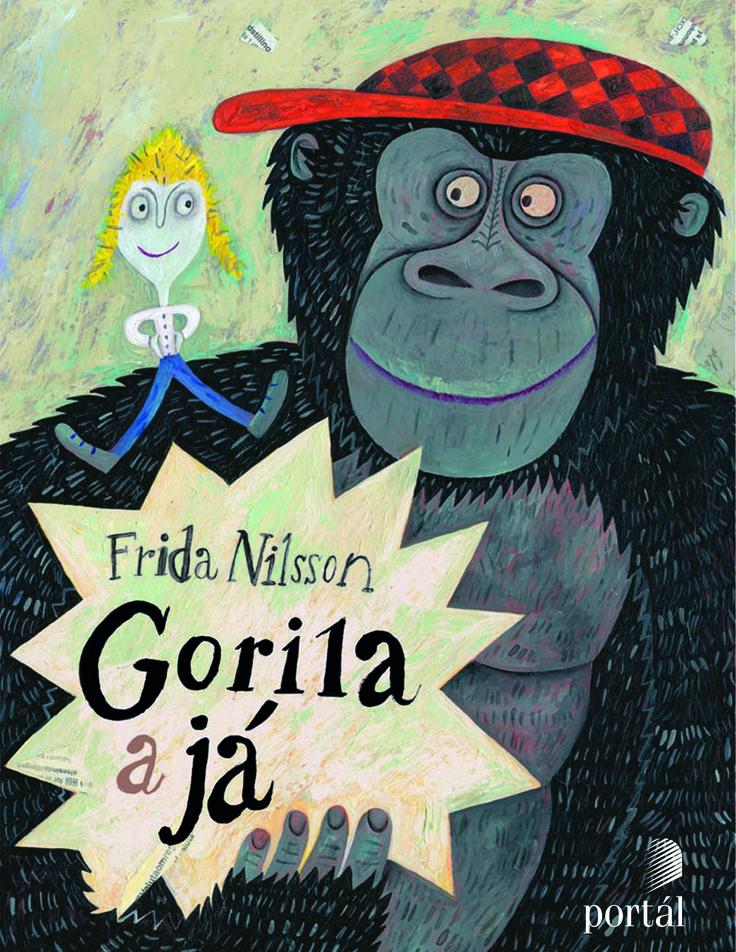 gorila a já - Hledat Googlem