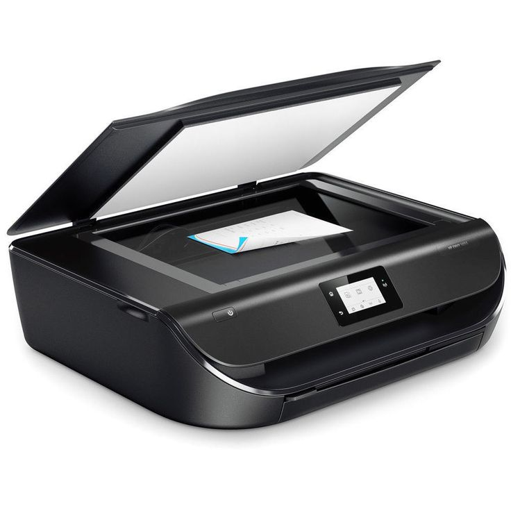 HP ENVY 5055 Wireless All-in-One Photo Printer Instant Ink