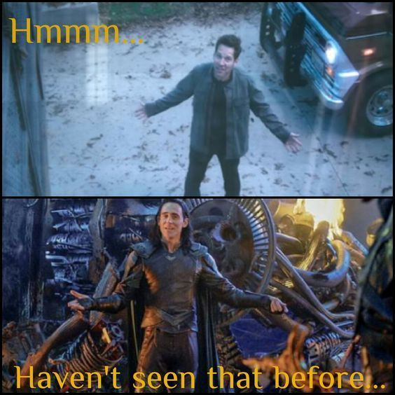 25 Extremely Hilarious Avengers Memes That Will Make Your Jaw Drop – Mikoto Shinozaki