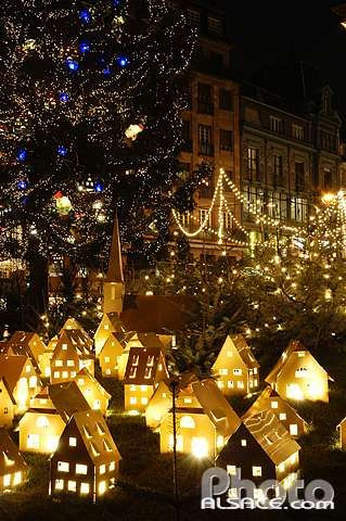 Noël en Alsace                                                                                                                                                                                 Plus