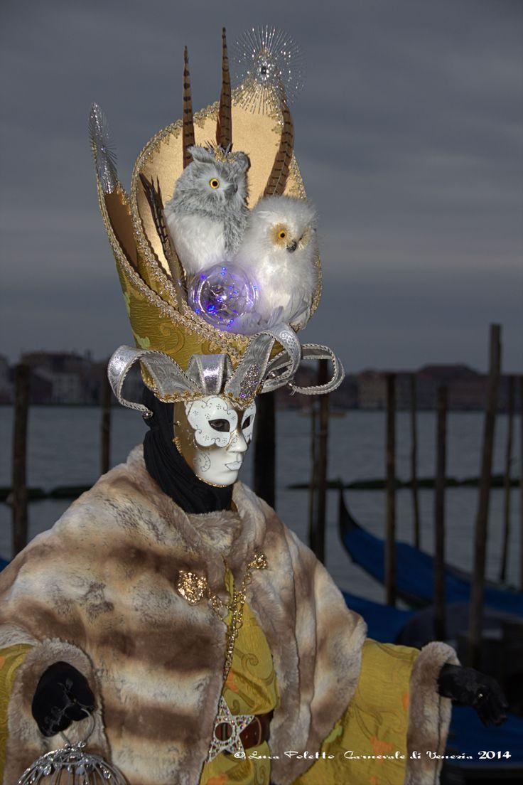 Carnevale di Venezia © 2014