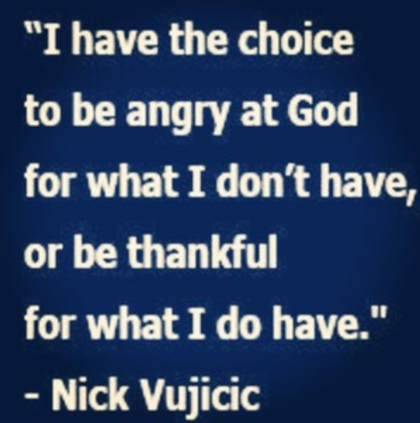 22 Best Images About Nick Vujicic On Pinterest