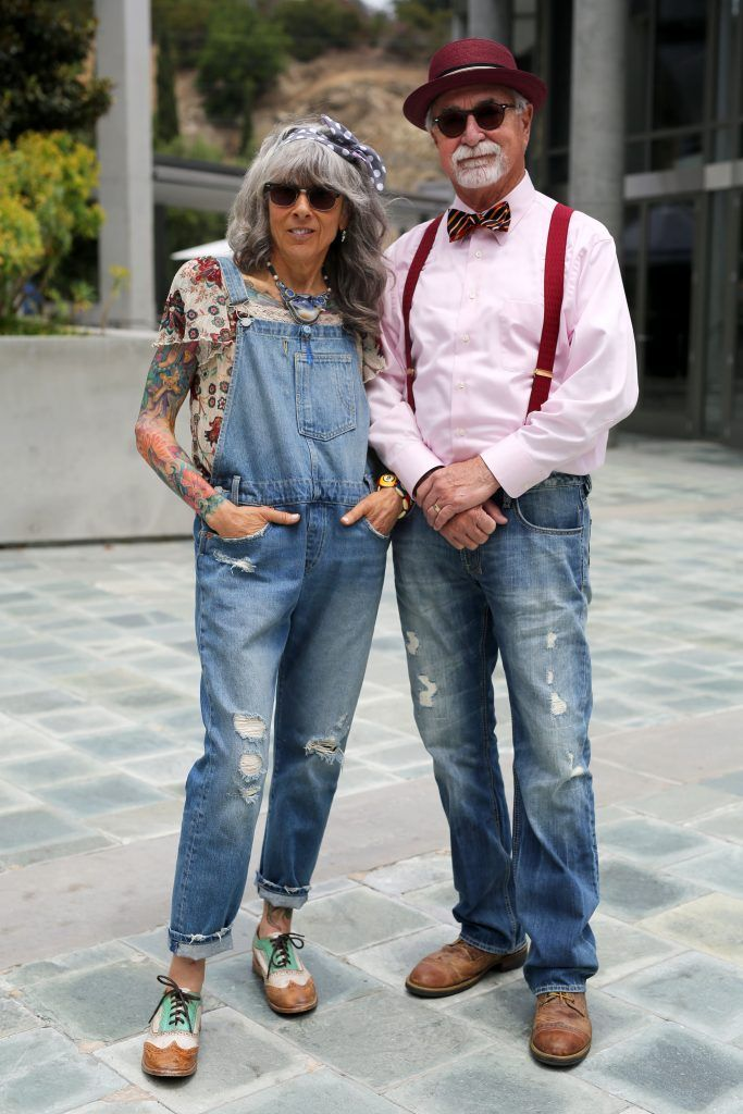 Мода и мудрость: правила жизни fashionista за 70