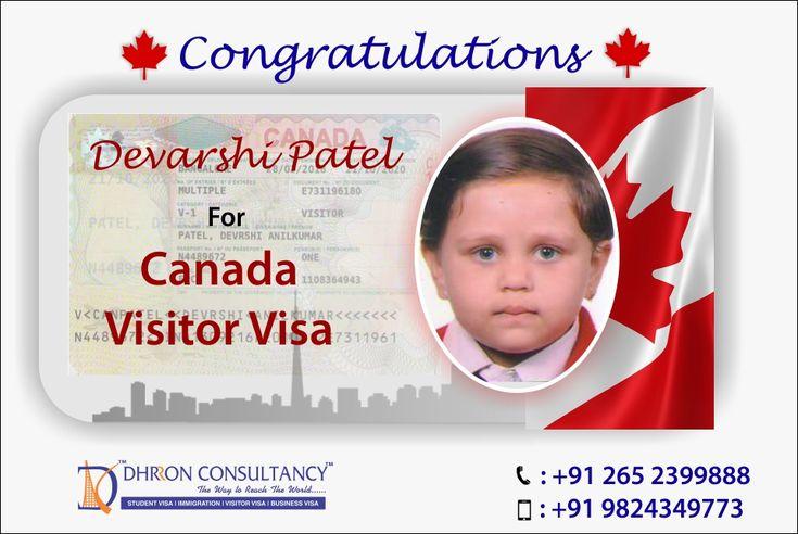 Pin On Visitor Visa