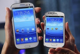 Galaxy S4 Mini Confirmed by Samsung