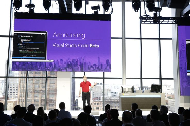 Microsoft Updates Visual Studio Code with New Features for Editor, Workbench, and More: The May 2016 release of Visual Studio Code has been…