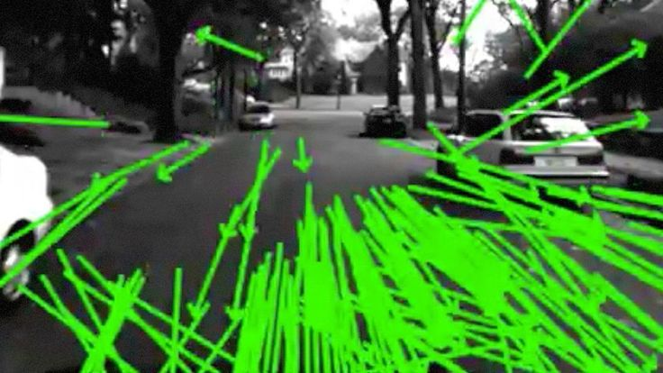 Robot readable world on Vimeo