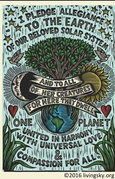 Earth Day 4/22/16