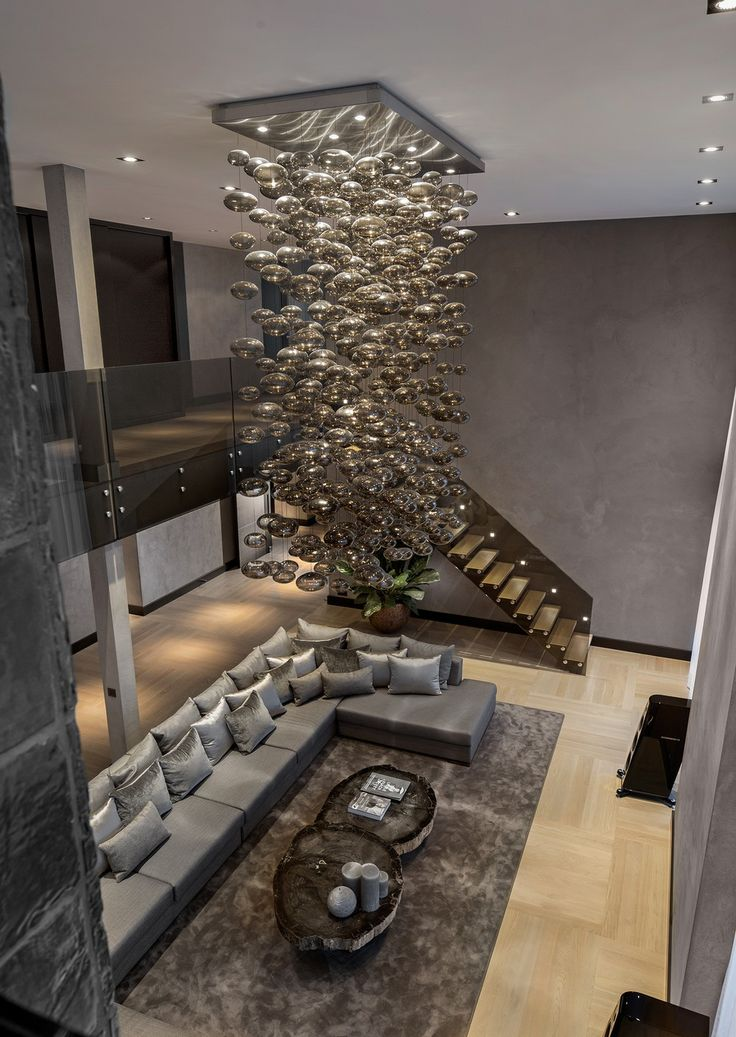 lounge ceiling lighting ideas. rotterdam villa displaying a sophisticated eco chic design by kolenik lounge ceiling lighting ideas