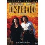 Desperado (Special Edition) (DVD)By Antonio Banderas