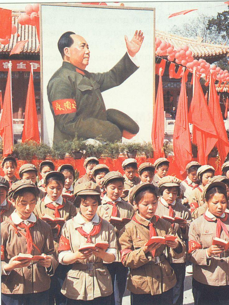 Mao 1940