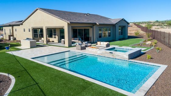 140 Must See Pinterest Swimming Pool Design Ideas And Tips Pools Backyard Inground Pool Houses Rectangular Pool