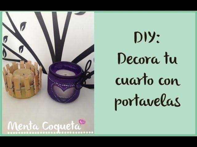 17 mejores ideas sobre como decorar tu habitacion en pinterest - Como decorar tu ...