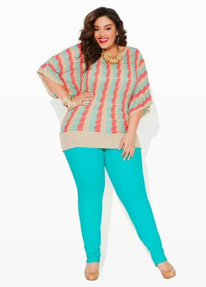 118 Best Curvy Stiles Images On Pinterest Curvy Girl
