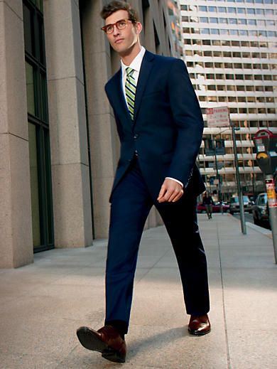 Head to Toe Interview Attire to Impress | Men's Wearhouse ...