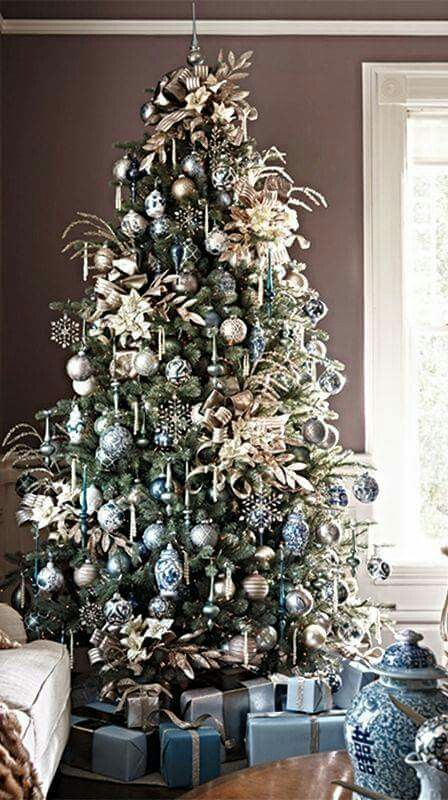 25 best Christmas trees images on Pinterest Christmas decor