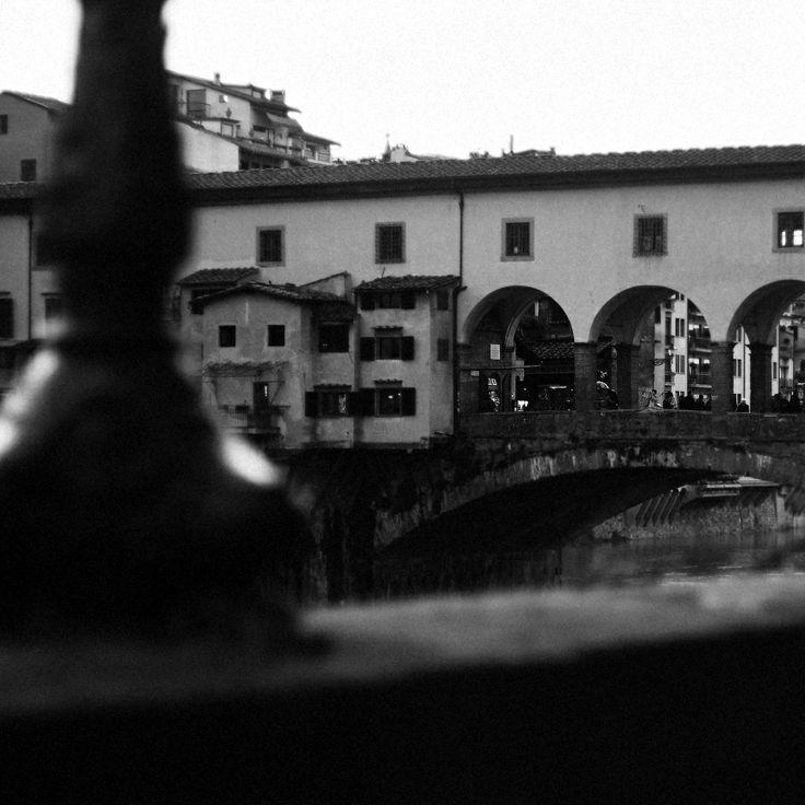 #helios #old #bridge #details #outdoors #Florence #life #moments #mamba #city #center #square #bw #building #place #photo by Olga Tkachenko