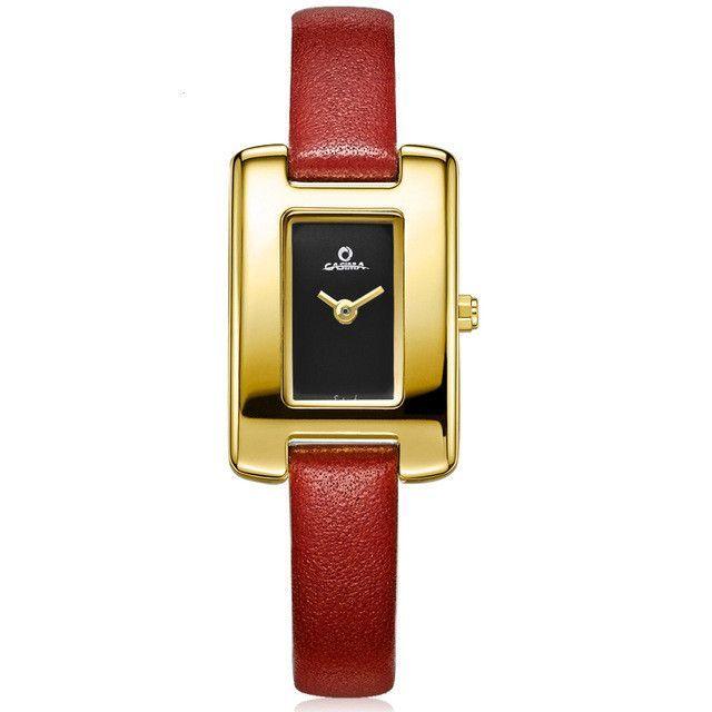 luxury Bracelet watches women Fashion casual ladies quartz watch women's waterproof
