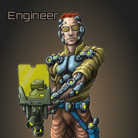 The latest exclusive #Nightlancer Interview with the Engineer.  http://ift.tt/2sEUfLJ  #cyberpunk #indiegame