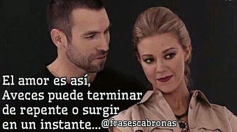 """1,237 Likes, 2 Comments - Cabrona Como Monica Robles (@cabronacomomonicarobles) on Instagram: """"from @frasescabronas -  Es o no es? ❤🔥🔥🔥 #Comenta @fernandacga @rafaelamayanunez #monicayaurelio…"""""""