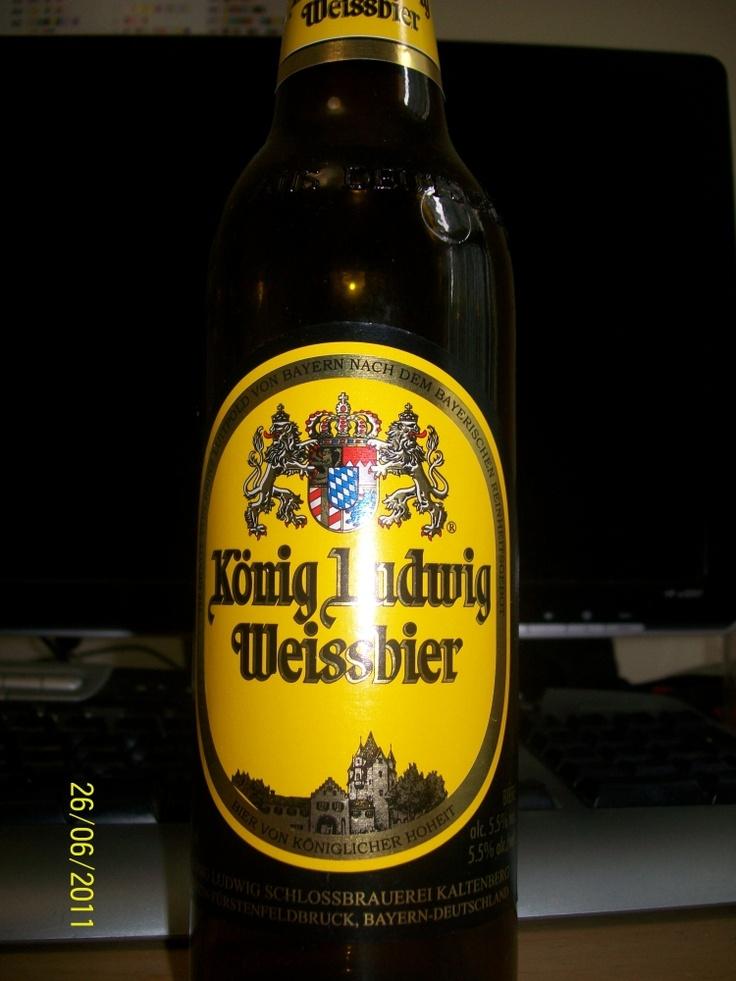 ludwig german beer
