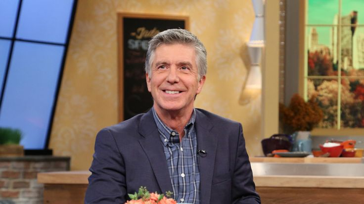 Get ready to laugh out loud with Rachael and her co-host for the day, Tom Bergeron! We're celebrating the 25th anniversary of 'America's Funniest Home Videos' by counting down Tom's top 10 favorite 'AFV' clips of all time! 11-4-14