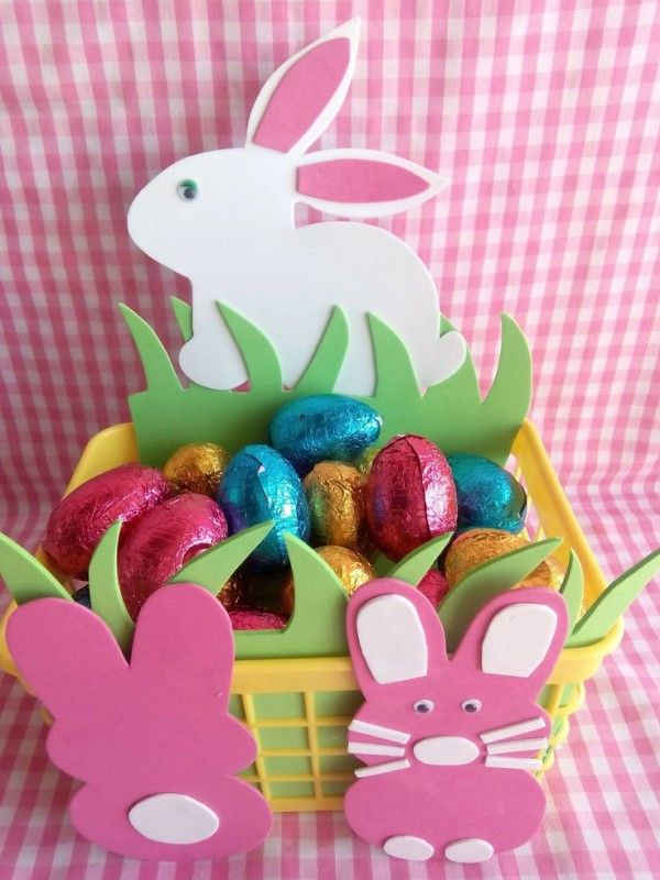 17 best images about pascua con ni os on pinterest - Manualidades de pascua ...