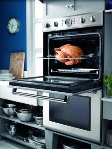 Pro Rotisserie http://www.thermador.com/blog/cooking-a-la-mode/