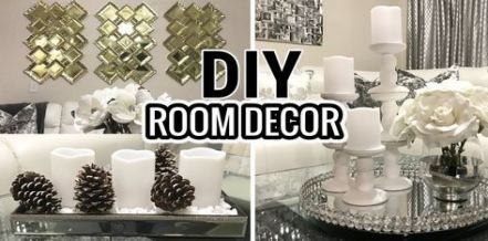 Diy home decor dollar store bedrooms website 28+ New ideas