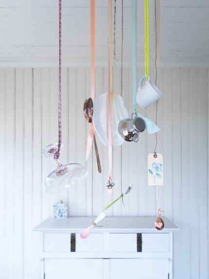 La maison d'Anna G.: Summer mix