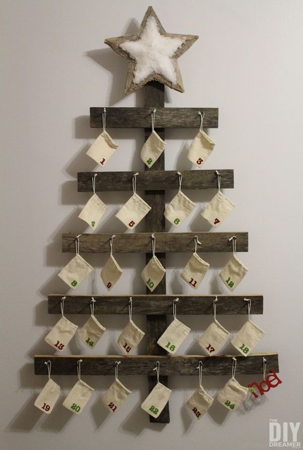 30+ Creative DIY Christmas Advent CalendarYoung or old, everyone has a bucket list of their own. Christmas is the perfect to fulfill some of those items in the list. Marking down days filled with fun is one thing, but having a personalized calendar telling the… Share this:PinterestFacebookTwitterStumbleUponPrintLinkedIn