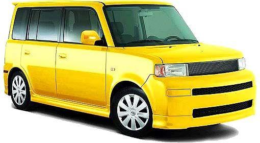 Toyota Scion XB