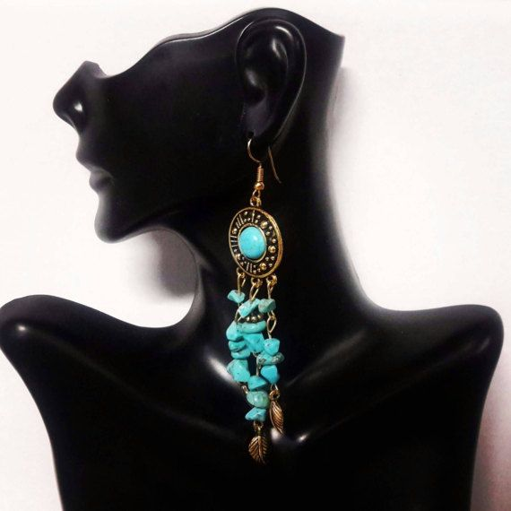 Love These Earrings An Awesome Addition To Any Coordinating Outfit Hang Roximately In Length