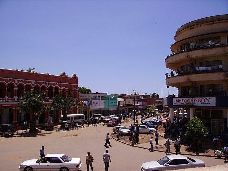 Lubumbashi, Democratic Republic of the Congo