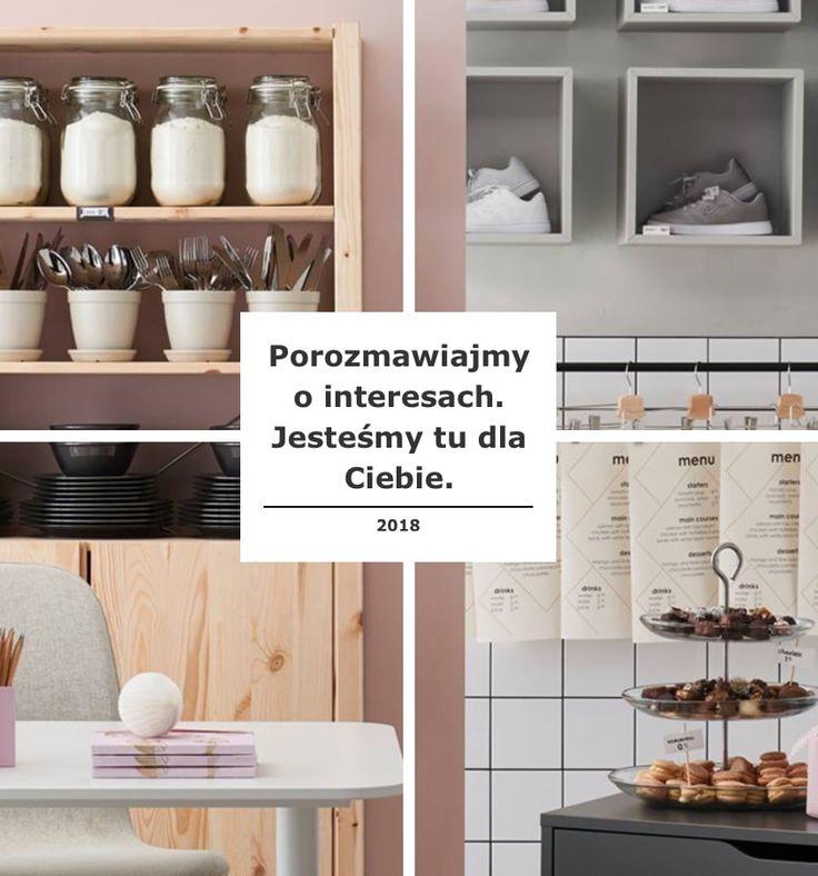 Broszura IKEA dla Firm 2018