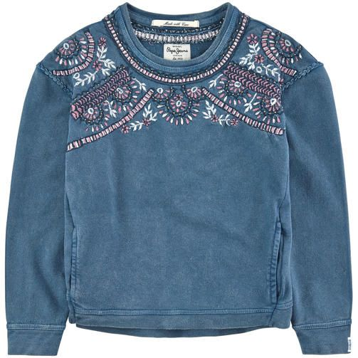 Pepe Jeans - Sweat en molleton - 133901