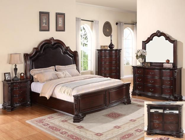 King Bedroom Furniture, Atlantic Furniture Buffalo