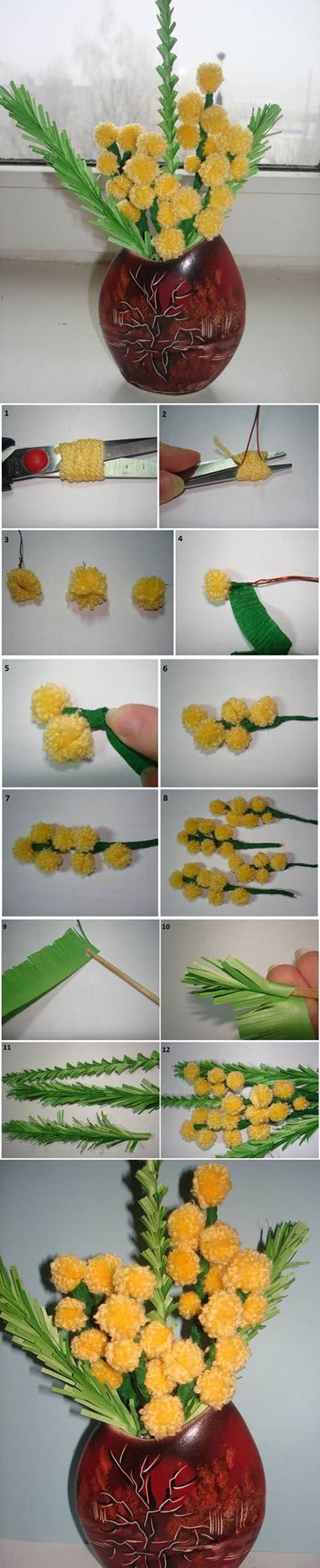 Diy Beautiful Flower | DIY & Crafts Tutorials:
