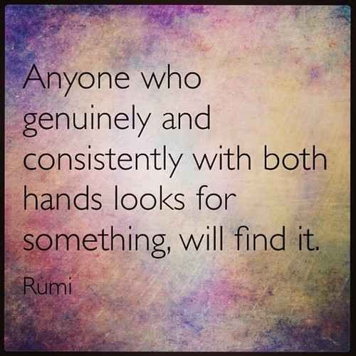 14 Rumi Quotes That Will Motivate You To Follow Your ...
