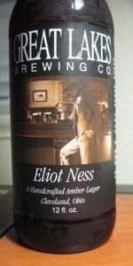 eliot ness beer - photo #19