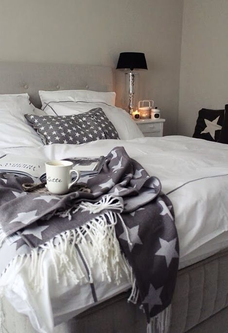 RM - love this throw! Reminds me of: http://www.naturalbedcompany.co.uk/shop/accessories/stars-throw-grey-ivor/