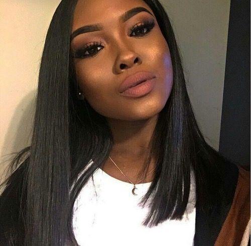 Superb 1000 Ideas About Black Girls Hairstyles On Pinterest Black Short Hairstyles Gunalazisus