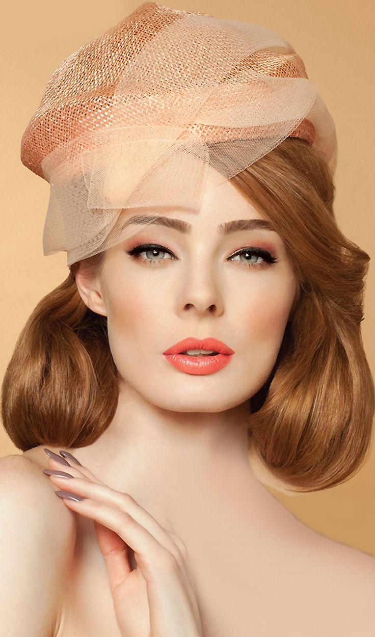 anbenna: Makeup by Johny Saade