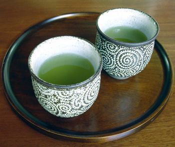 asian tea cup | Side note. Doesn't this look delicious?