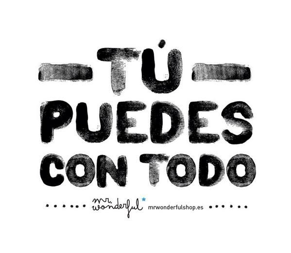 Mr. wonderful (mrwonderful_) en Twitter