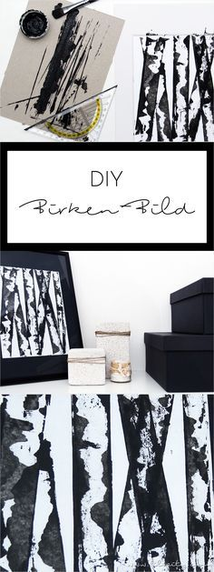 ber ideen zu birken auf pinterest simon birken gem l und kunst. Black Bedroom Furniture Sets. Home Design Ideas