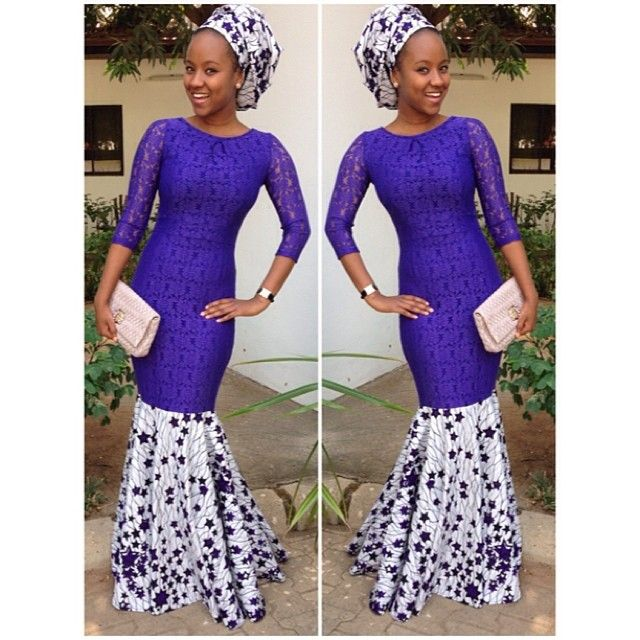 78  images about African evening /formal dresses on Pinterest ...