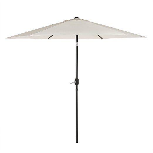 les 25 meilleures id es de la cat gorie parasol inclinable. Black Bedroom Furniture Sets. Home Design Ideas