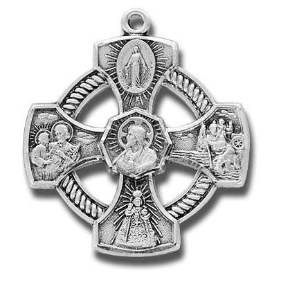 40 best images about catholic medals and scapulars on for Reinforcements stainless steel jewelry